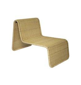 Rilek Woven Chair