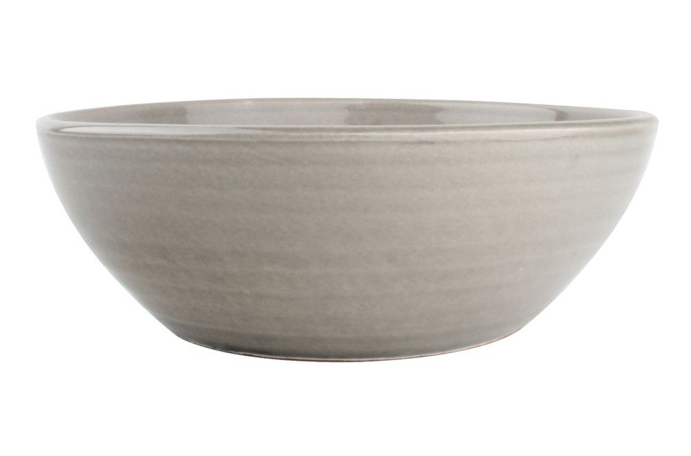 Sintra Large Bowl in Grey