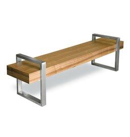 Gus* Modern Return Bench