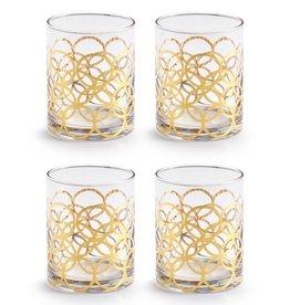 Rosanna La Cite Double Old Fashioned Glass