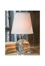 Crystal Mini Orb Lamp