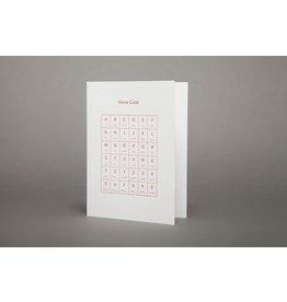 Set Editions Morse Code