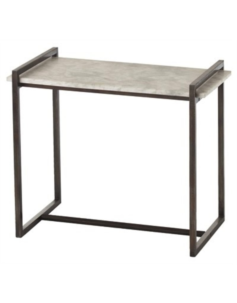 Arteriors Hollis Side Table