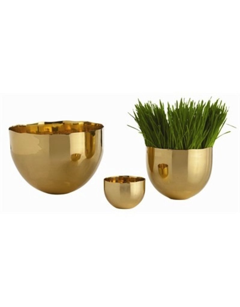 Arteriors Stockholm Containers, Set of 3