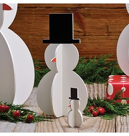 Design Ideas Festive™ snowman (large)