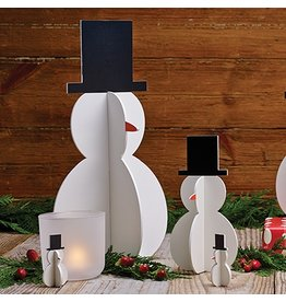 Design Ideas Festive™ snowman (giant)