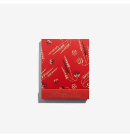 Odeme DESERT ROSE MATCHBOOK NAIL FILE