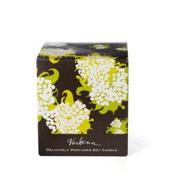 Soap and Paper Factory Soy Candle, Verbena