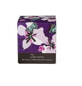 Soap and Paper Factory Soy Candle, Jasmine