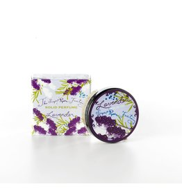 Soap and Paper Factory Solid Fragrance, Lavender