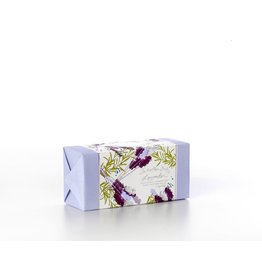 Soap and Paper Factory Artisanal Soap, Lavender
