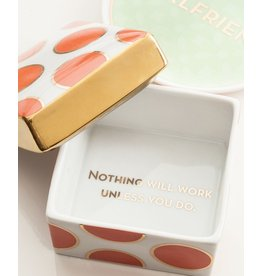 Rosanna LADIES CHOICE BOX NOTHING WILL WORK UNLESS YOU DO