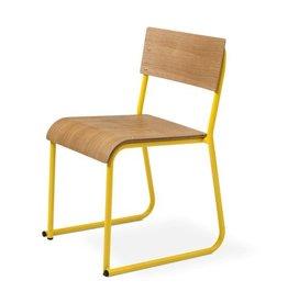 Gus* Modern Church Chair