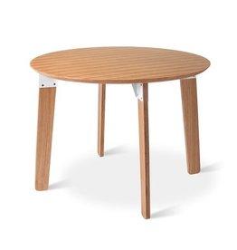 Sudbury Dining Table, Round