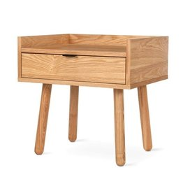 Gus* Modern Mimico End Table
