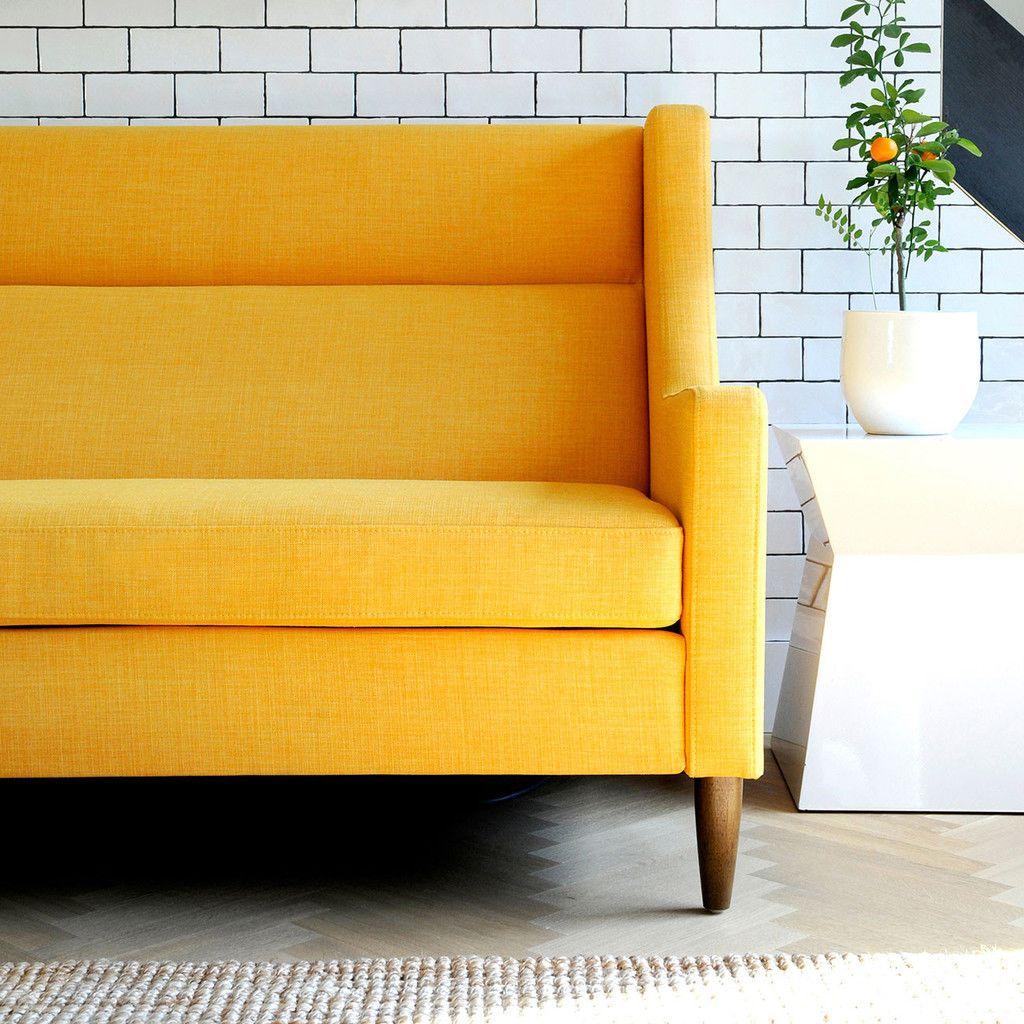 Carmichael Loft Sofa
