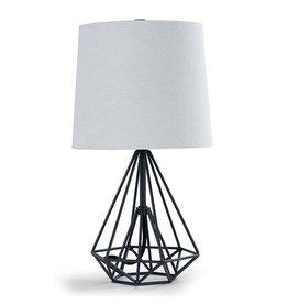 Regina Andrew Temptation Table Lamp-Mini