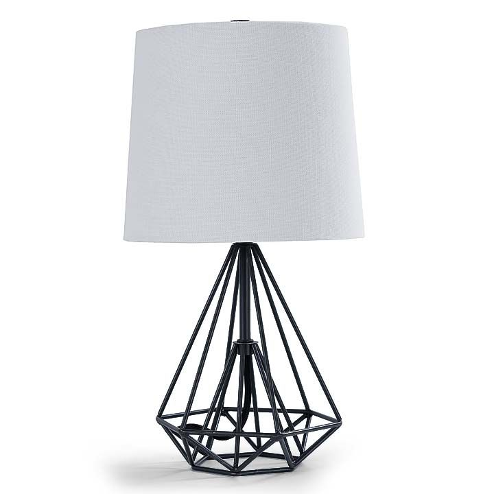 Temptation Table Lamp-Mini,