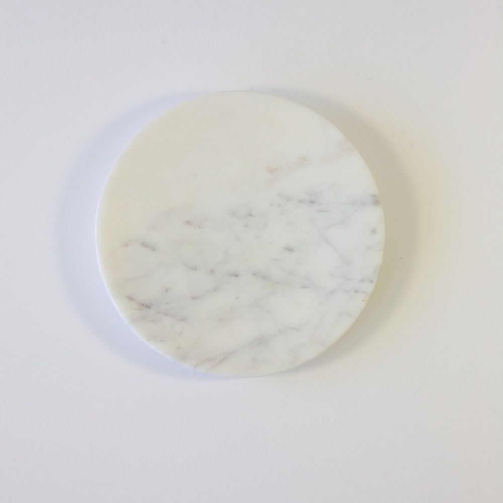 Marble Tray, Grand Round
