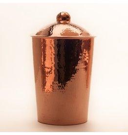 Sertodo Copper Kumran Kitchen Canister