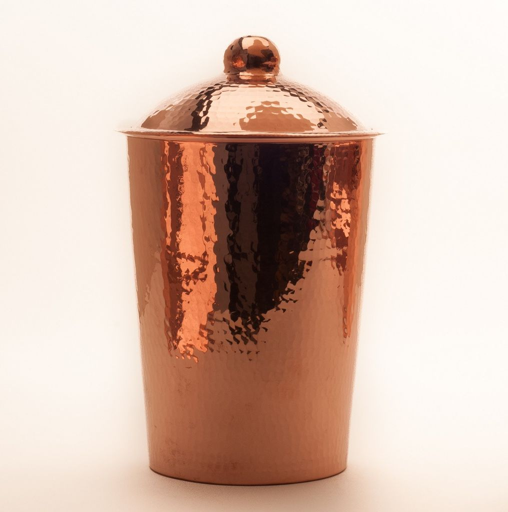 Kumran Kitchen Canister