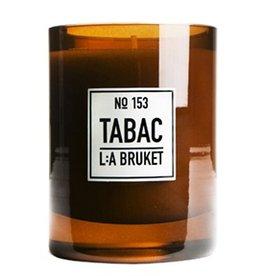 LA Bruket No. 153 Tabac Candle