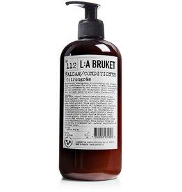 LA Bruket No. 112 Conditioner Lemongrass