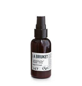 LA Bruket No. 147 Beard Protector Laurel Leaf
