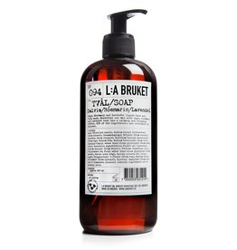 LA Bruket No. 094 Sage / Rosemary / Lavender Liquid Soap, 450mL