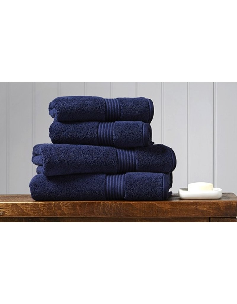 Christy Lifestyle LLC Supreme Hygro Wash Cloth MIDNIGHT