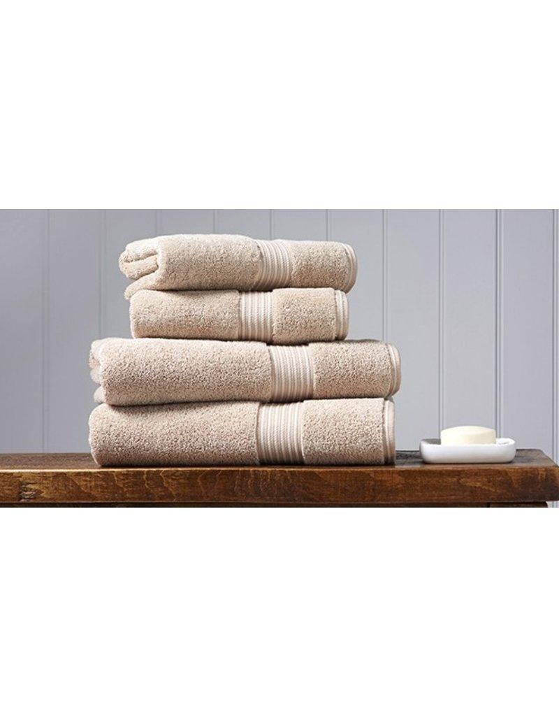 Christy Lifestyle LLC Supreme Hygro Wash Cloth STONE