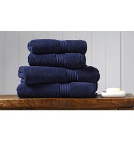Christy Lifestyle LLC Supreme Hygro Bath Towel MIDNIGHT