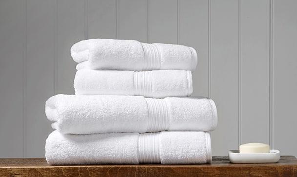 Supreme Hygro Wash Cloth