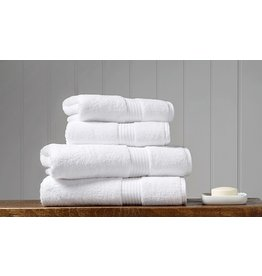 Christy Lifestyle LLC Supreme Hygro Bath Towel WHITE