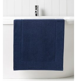 Christy Lifestyle LLC Supreme Hygro Tub Mat MIDNIGHT