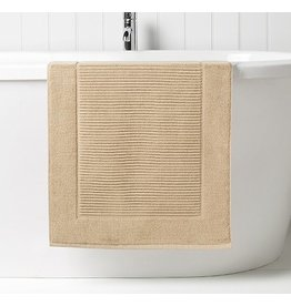 Christy Lifestyle LLC Supreme Hygro Tub Mat STONE