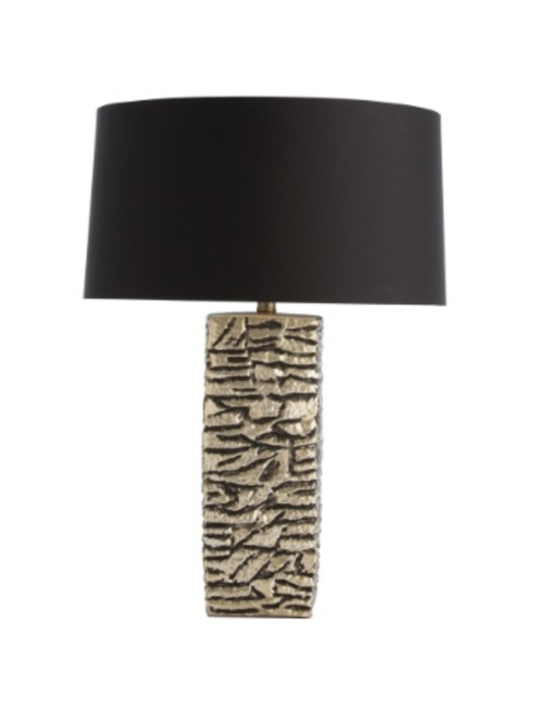 Arteriors Swanson Lamp<br /> H: 27in Dia: 19inH: