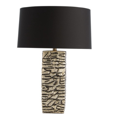 Swanson Lamp<br /> H: 27in Dia: 19inH:
