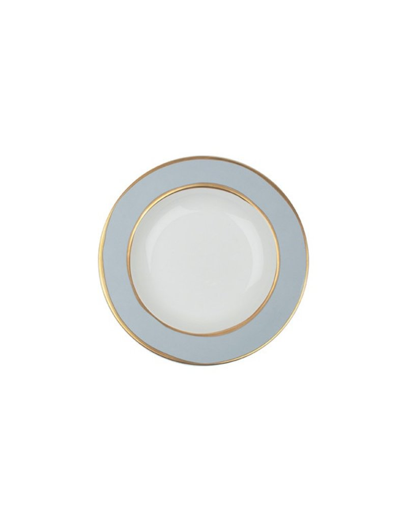 Canvas Home La Vienne Pasta Bowl in Blue