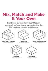 Mix Modular Sectional, 3-Piece