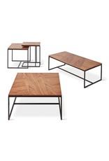 Tobias Coffee Table, Rectangle