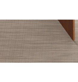 Chilewich Reed Floormat 23x36 BISQUE