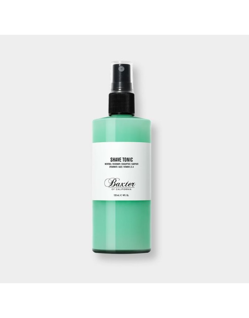 Baxter of California Shave Tonic0 oz.<br />