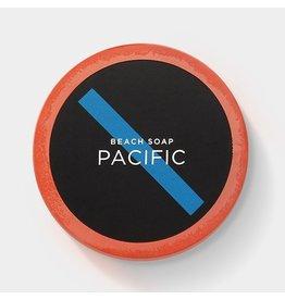 Beach Soap - Pacific<br />Invigorating Body Wash, 10 oz.<br />Italian Lime
