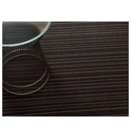 Skinny Stripe ShagUtility24x36 MOCHA