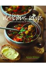 Delicious Soups