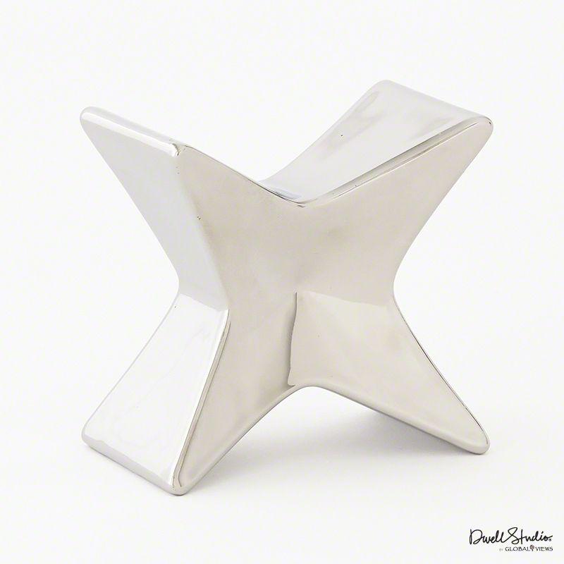 Serra Objet- Silver
