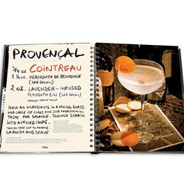 Assouline Craft Cocktails