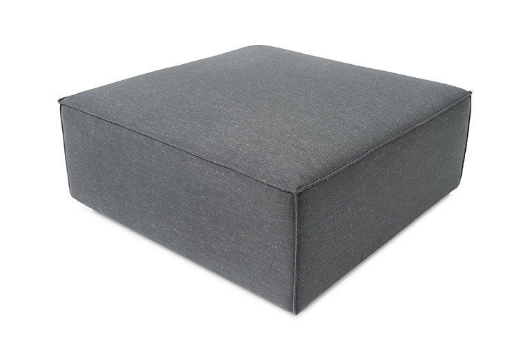 Mix Modular Sectional, Ottoman