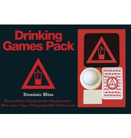 Ryland, Peters and Small Drinking Games Pack